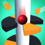 Jump and Fall Ball 3D  2.2 (MOD, Unlimited Money)