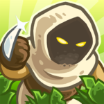 Kingdom Rush Frontiers – Tower Defense Game  4.2.33  (MOD, Unlimited Money)