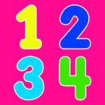 Learning numbers for kids, count 123, math games!   0.7.41 (MOD, Unlimited Money)
