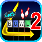Let's Bowl 2: Bowling Free  (MOD, Unlimited Money) 2.5.03