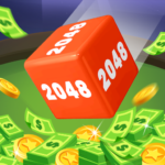 Lucky Cube – Merge and Win Free Reward  (MOD, Unlimited Money) 1.3.0