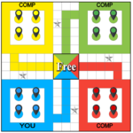Ludo Game 2021  -24  (MOD, Unlimited Money)