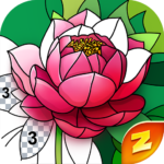 Magic Color by Number: Free Coloring game  1.6.5 (MOD, Unlimited Money)