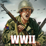 Medal Of War : WW2 Tps Action Game  (MOD, Unlimited Money) 1.20