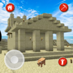 Minicraft Good: Crafting Game 2021  11  (MOD, Unlimited Money)