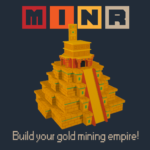 Minr – Gold Idle Incremental Rush Goldmine Tycoon  1.5.5 (MOD, Unlimited Money)