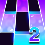 Music Tiles 2 – Magic Piano Game  1.0.0 (MOD, Unlimited Money)