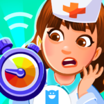 My Hospital: Doctor Game  (MOD, Unlimited Money) 1.21