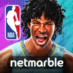 NBA Ball Stars: Play with your Favorite NBA Stars  (MOD, Unlimited Money) 1.5.0