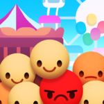 Overcrowded Tycoon  2.5.0    (MOD, Unlimited Money)