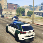Police Car Game🚓 – New Game 2021: Parking 3D  (MOD, Unlimited Money) 0.5