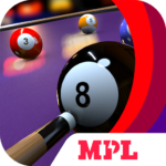 Pool Champs by MPL  (MOD, Unlimited Money) 0.8