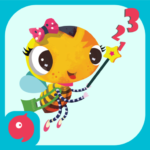 Pre school Kids Learning Games – Numbers & Maths  6.5.2.8  (MOD, Unlimited Money)