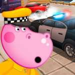 Professions for kids: Driver 3D   1.2.2 (MOD, Unlimited Money)