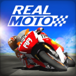 Real Moto  1.1.77 (MOD, Unlimited Money)