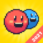 Roller Bounce Ball 5 : Jumping Master 1.1.8  (MOD, Unlimited Money)