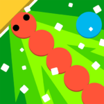 Slide And Crush – redesign snake game  2.3.9  (MOD, Unlimited Money)