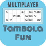 Tambola Multiplayer – Play with Family & Friends   1.7.6  (MOD, Unlimited Money)