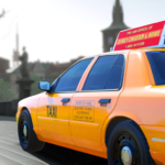 Taxi Driver World  1.5.2 (MOD, Unlimited Money)