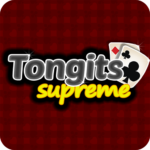 Tongits Supreme (Multiplayer) (Tong-its Rummy)  2021.05.091259 (MOD, Unlimited Money)