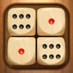 Woody Dice Merge Puzzle   1.7.0 (MOD, Unlimited Money)