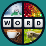 4 Pics 1 Word: Word Game 1.6.5 (MOD, Unlimited Money)
