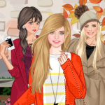 ✵Autumn fashion game for girls 7.1 (MOD, Unlimited Money)