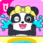 Baby Panda Care: Daily Habits 8.56.00.01 (MOD, Unlimited Money)
