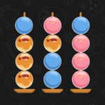 Ball Sort 2020 – Lucky & Addicting Puzzle Game 1.0.10 (MOD, Unlimited Money)