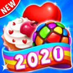 Candy Matching 1.1.0 (MOD, Unlimited Money)