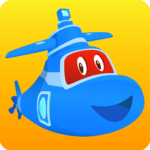 Carl the Submarine: Ocean Exploration for Kids 1.1.15 (MOD, Unlimited Money)