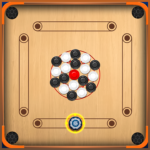 Carrom Star : Multiplayer Carrom board game 1.8 (MOD, Unlimited Money)
