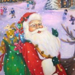 Christmas Jigsaw Puzzles 2.9.44 (MOD, Unlimited Money)