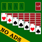 Classic Solitaire – Without Ads 2.2.4 (MOD, Unlimited Money)