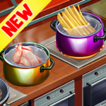 Cooking Team – Chef's Roger Restaurant Games 7.0.4  (MOD, Unlimited Money)
