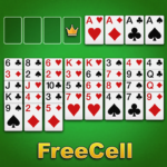 FreeCell Solitaire 3.0.6 (MOD, Unlimited Money)