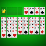 FreeCell Solitaire – Classic Card Games 1.9.0.20210512 (MOD, Unlimited Money)