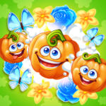Funny Farm match 3 Puzzle game! 1.59.0 (MOD, Unlimited Money)