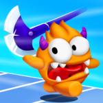 Giant Blob: Join Clash & Giant Rush 1.0.7 (MOD, Unlimited Money)