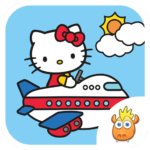 Hello Kitty Discovering The World 3.1 (MOD, Unlimited Money)