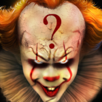 Horror Clown Survival – Scary Games 2020 1.35  (MOD, Unlimited Money)