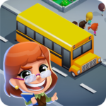 Idle High School Tycoon – Management Game 0.9.0 (MOD, Unlimited Money)