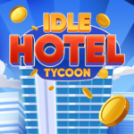 Idle Hotel Tycoon Games: Clicker Game 1.2.5 (MOD, Unlimited Money)