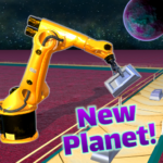 Idle Space Mining 3D 1.2.145 (MOD, Unlimited Money)