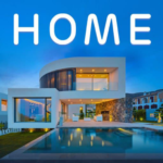 Interior Home Makeover – Design Your Dream House 1.0.2 (MOD, Unlimited Money)