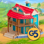 Jewels of the Wild West・Match 3 Gems. Puzzle game 1.14.1400 (MOD, Unlimited Money)