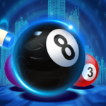 Lucky Ball – Relax Pool Ball Game 1.0.5 (MOD, Unlimited Money)