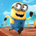Minion Rush: Despicable Me Official Game   7.8.1a  (MOD, Unlimited Money)