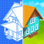 My Home My World 1.0.48 (MOD, Unlimited Money)