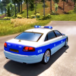 New Police Car Driving 2020 : Car Parking Games 3D 0.1 (MOD, Unlimited Money)